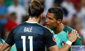 Portugal will win Euro 2016 – Ronaldo